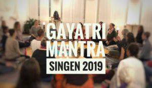 Gayatri Mantra 2019